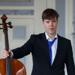 Joachim Eijlander, cello