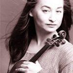 Emi Ohi Resnick, violin/viola