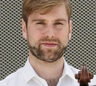 Joachim Müller-Crépon, cello