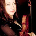 Elisabeth Smalt, viola